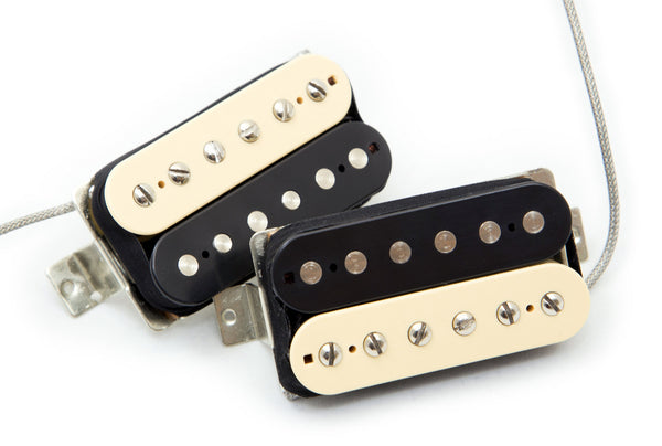 Porter Pickups Anthem PAF