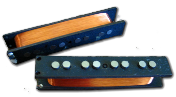 Porter Jazz Bass® Pickup