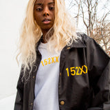 152XX Coaches Jacket