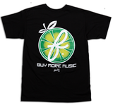 Buy More Music Tee