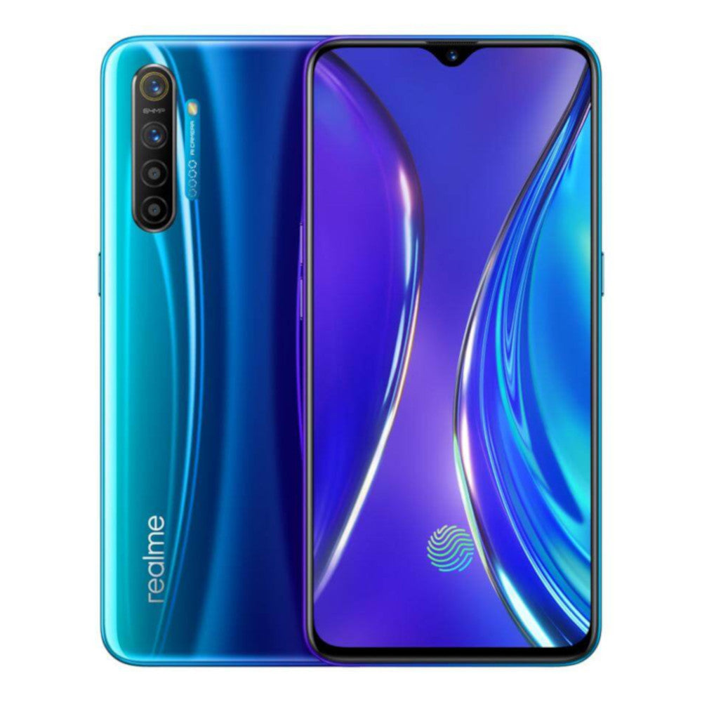 Realme XT 128GB/8GB RAM (RMX1921) GSM <em>Unlocked International Version</em> (New)