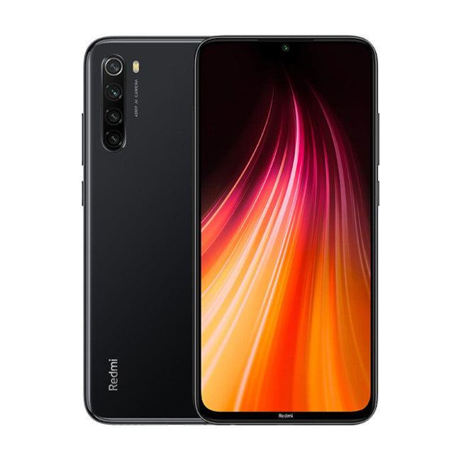 Xiaomi Redmi Note 8 Global Version No Warranty (New) - Wireless Place