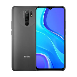 Xiaomi Redmi 9 64GB/4GB RAM Global Version (New)