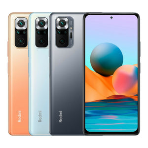 Xiaomi Redmi Note 10 Pro 128GB/8GB RAM Global Version (New)