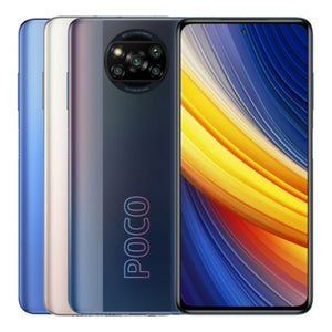 Xiaomi Poco X3 Pro Global Version (New)