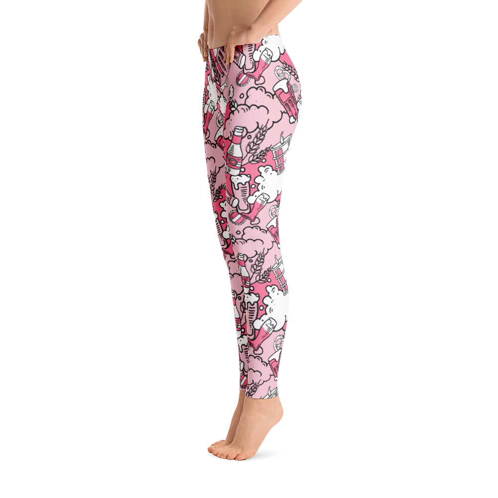 KEGGINGS™ [PINK]
