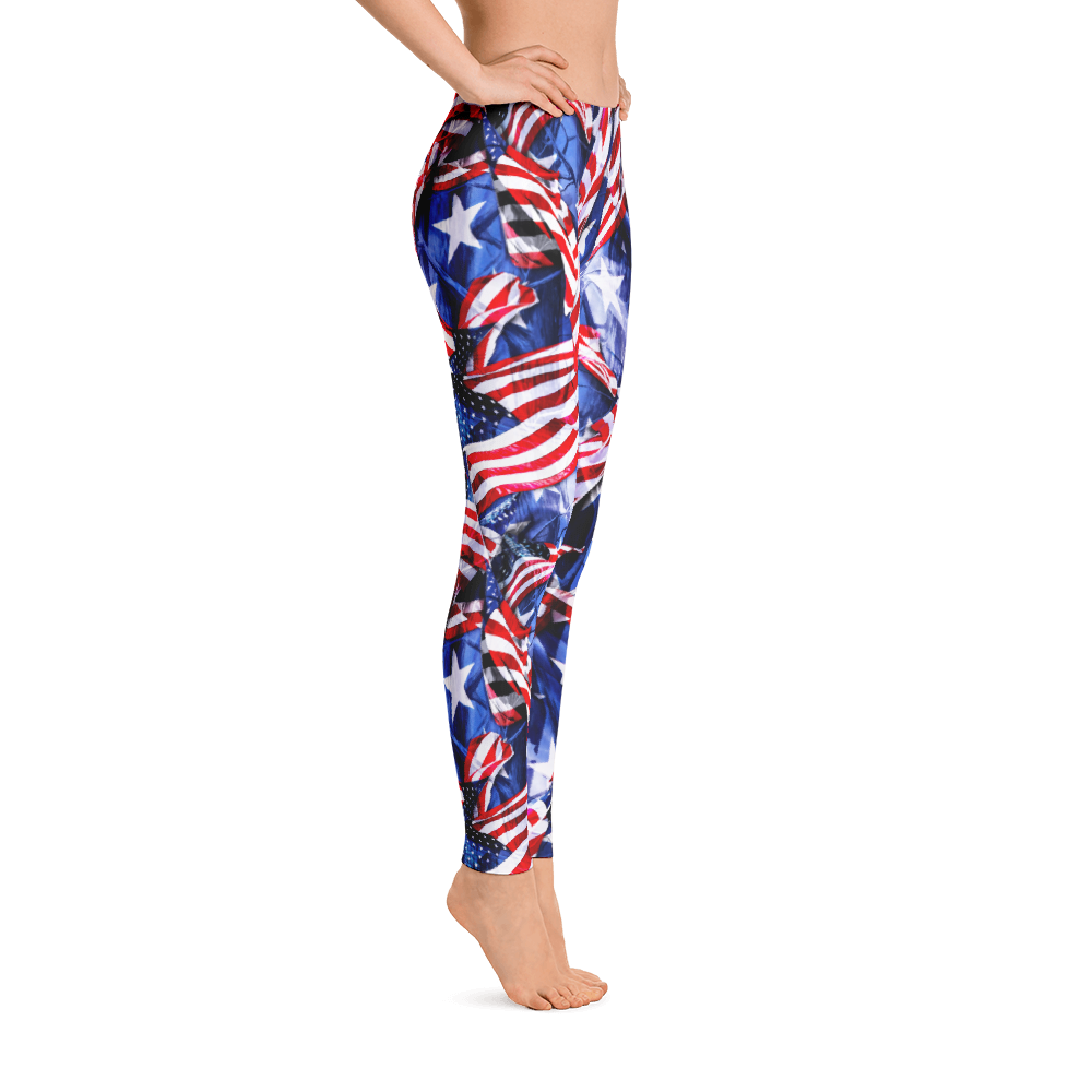 FREEDOMFLAGE™ Leggings