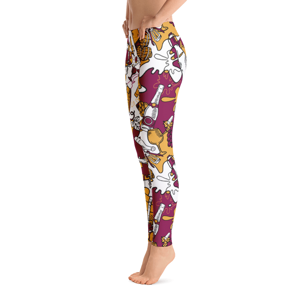 WINOFLAGE LEGGINGS