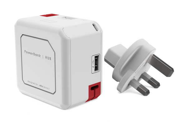 Allocacoc PowerUSB | Portable |