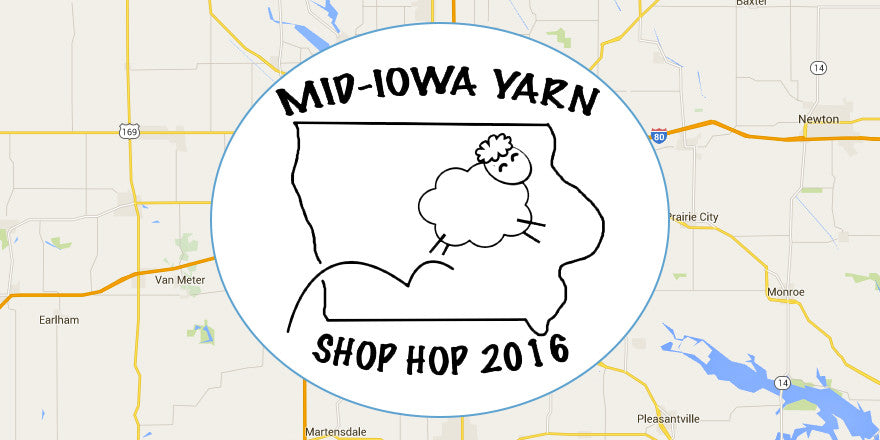 Mid-Iowa Shop Hop