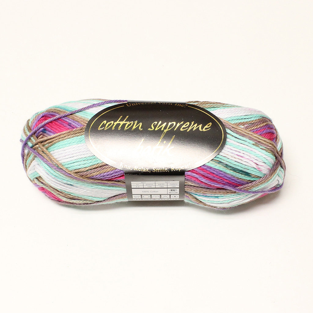 Cotton Supreme Batik