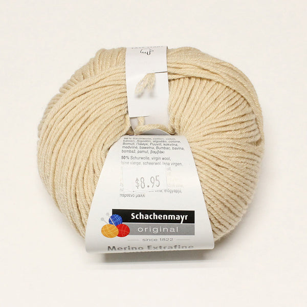 Merino Extrafine Cotton 120