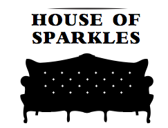 House Of Sparkles launch new website!!