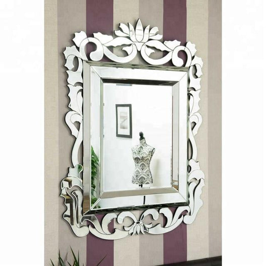 Venetian Portrait Wall Mirror