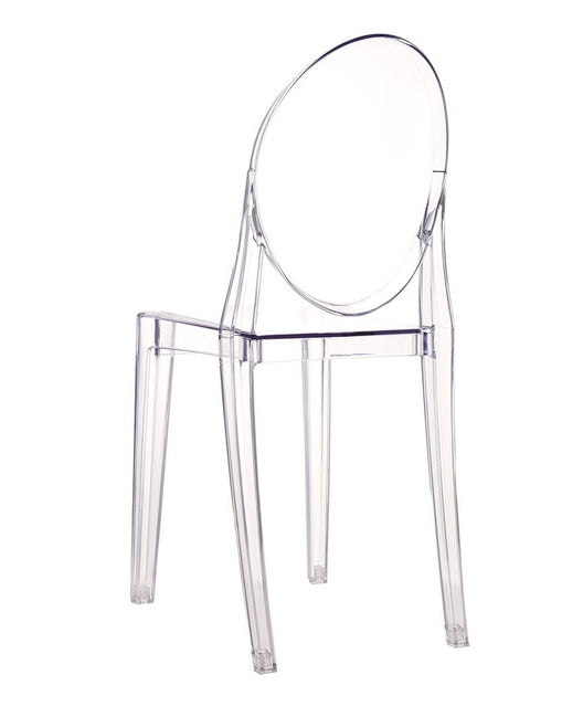 Ghost Dining Chair