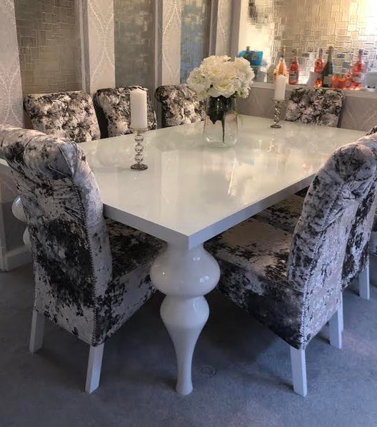 The Bespoke Empire Dining Set