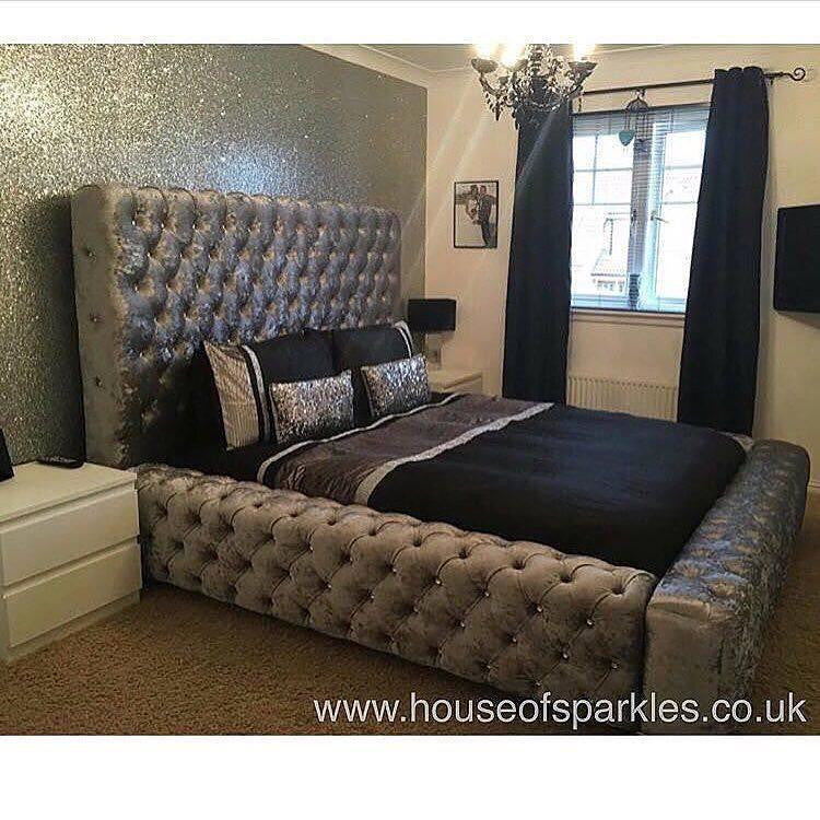 The Park Lane Bed