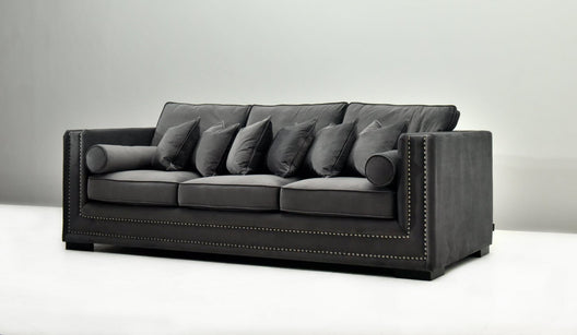 The Lorenzo Three Seater Sofa