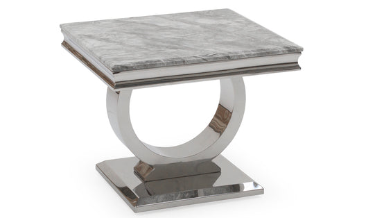 Arizona Side Table | HOS Home | Mirrored furniture | Affordable Luxury