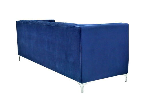 The Jaxon Three Seater Sofa
