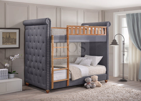 The Potter Kids Bunkbed