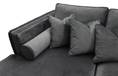Image of The Lorenzo Corner Sofa