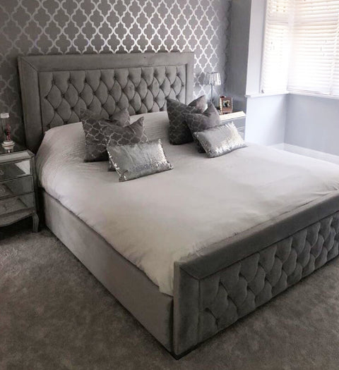 The Isabella Bed