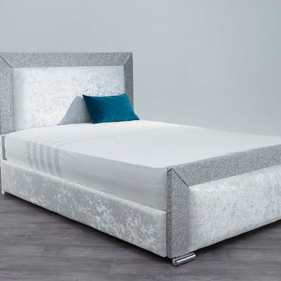 Alexis Glitter Bed