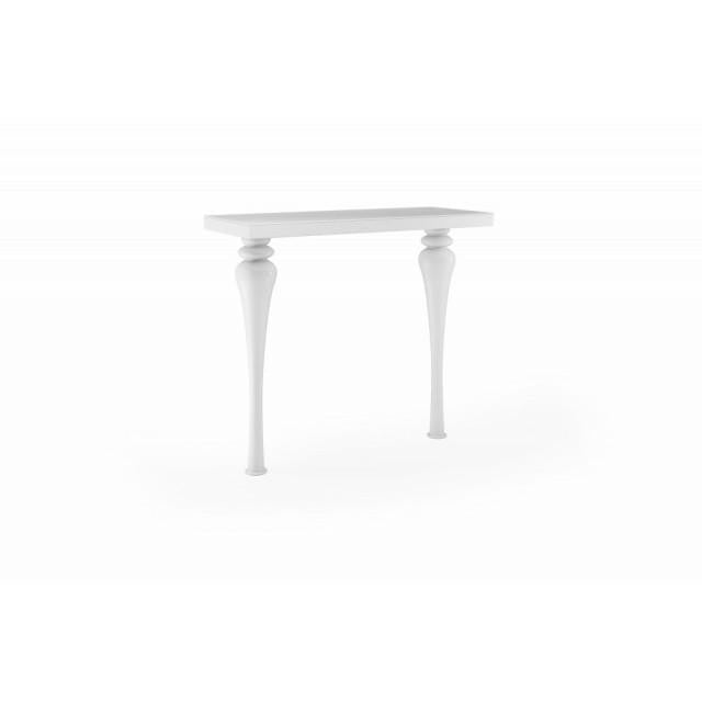 Console Table High Gloss - Mirrored furniture - Sparkle Diamond - House of Sparkles
