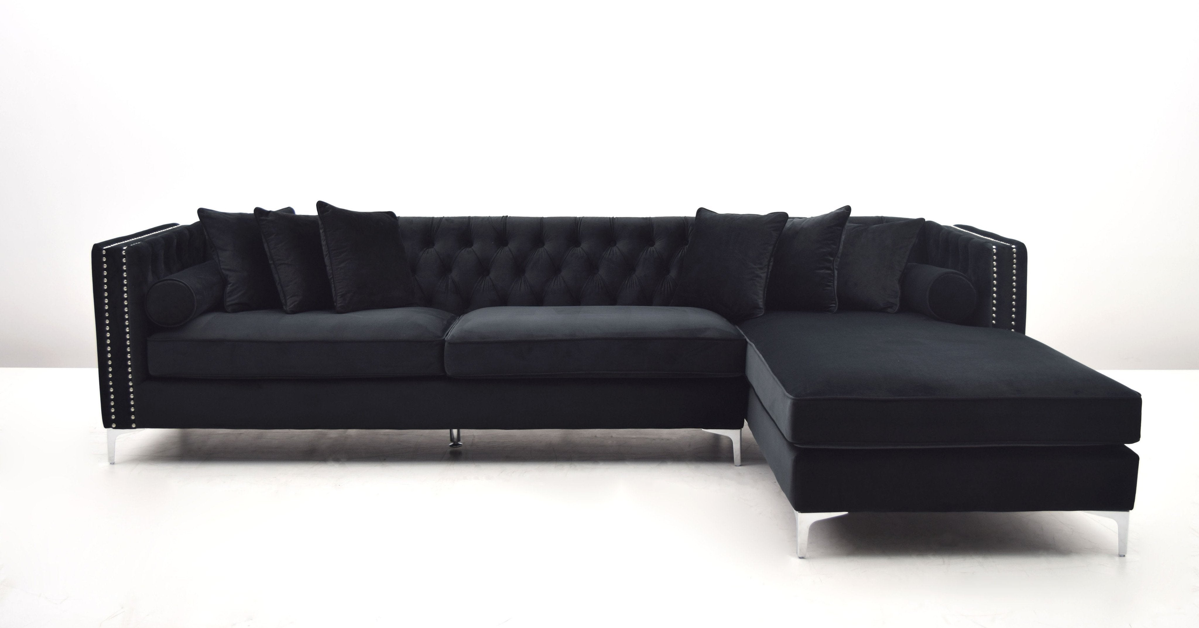 The Jaxon Corner Sofa