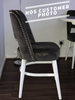 Brooklyn Dining Chair - Mirrored furniture - Sparkle Diamond - House of Sparkles