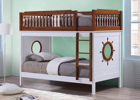 The Sailor Kids Bunkbed