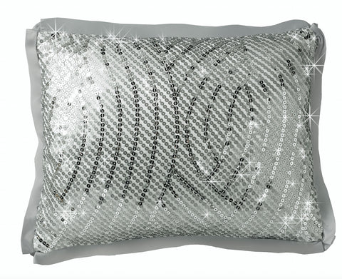 By Caprice - Sensi Cushion Cover - Mirrored furniture - Sparkle Diamond - House of Sparkles