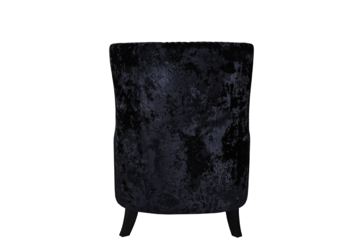 Royal Premium Crushed Velvet Arm Chair