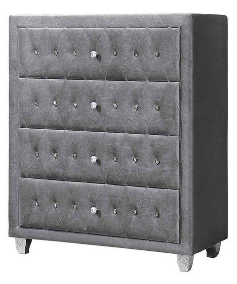 Alessia Chest of Drawers