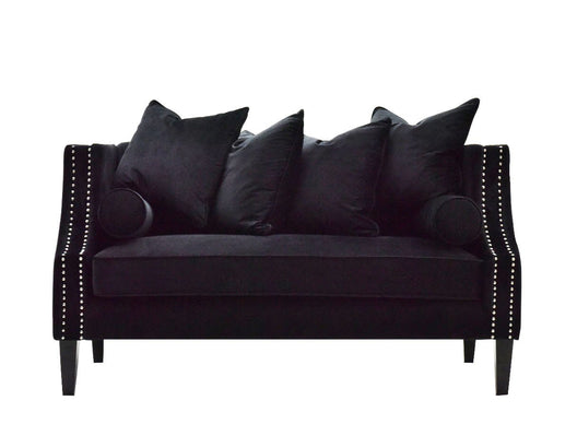 The Clinton Sofa