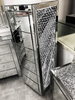 Floating Crystal 6 Drawer Tallboy - Mirrored furniture - Sparkle Diamond - House of Sparkles
