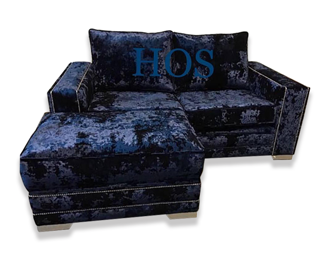 The Ascot Sofa Collection ( 4,3 and 2 Seater Available )