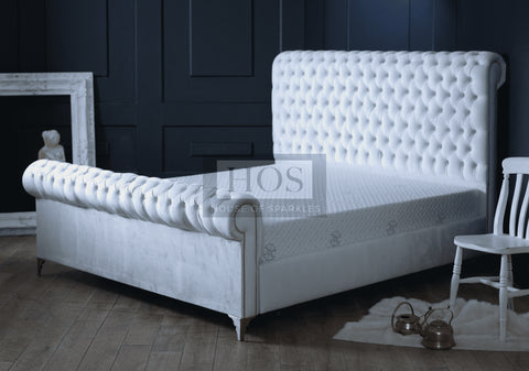 The Adelphi Bed