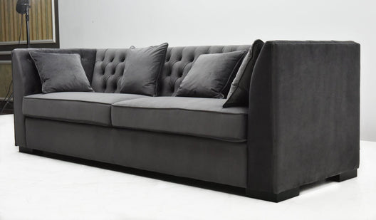 The Romeo Three Seater Sofa
