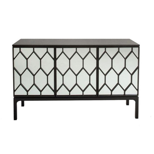 Hudson Mirrored Sideboard