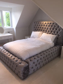 The Signature Bed