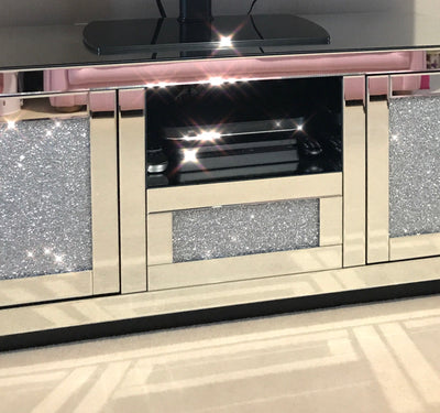Diamond Crush Media Unit
