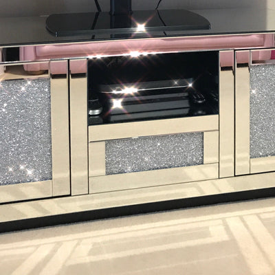 Diamond Crush Media Unit-PRE ORDER FOR JANUARY 2019