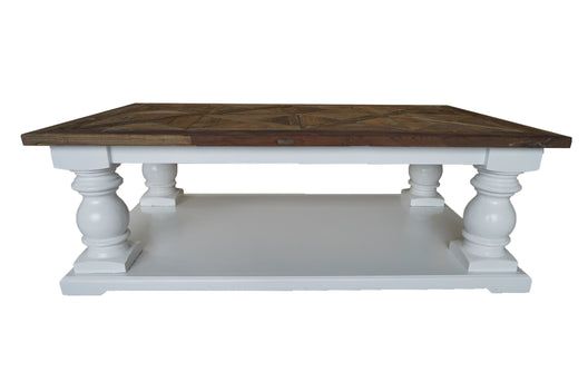 Arlington Coffee Table | HOS Home | Mirrored furniture | Affordable Luxury