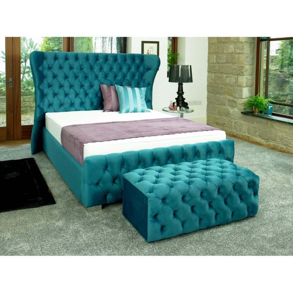 The Kendall Bed