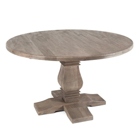 Sussex Circular Dining Table