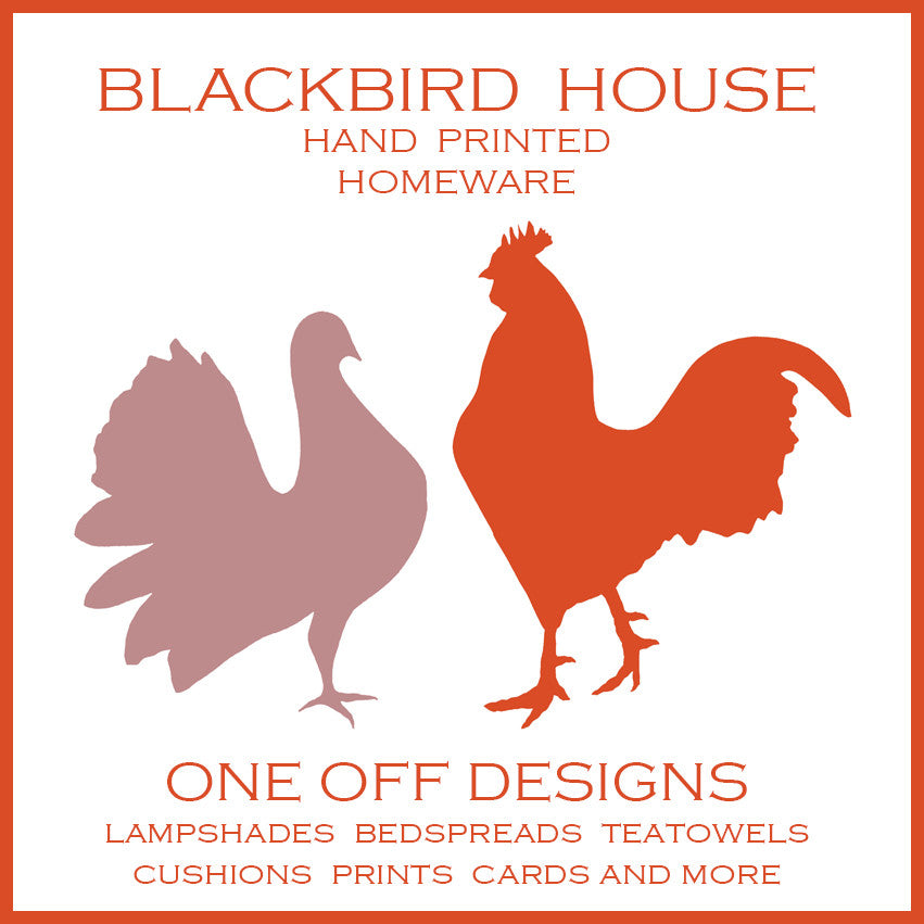 BLACKBIRD HOUSE OPEN STUDIO