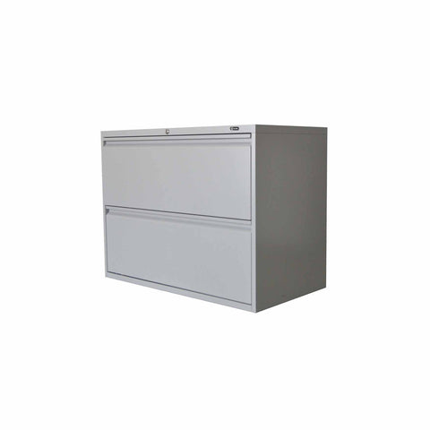 GLO-1936-2F12 - 2-DRAWER LATERAL FILE