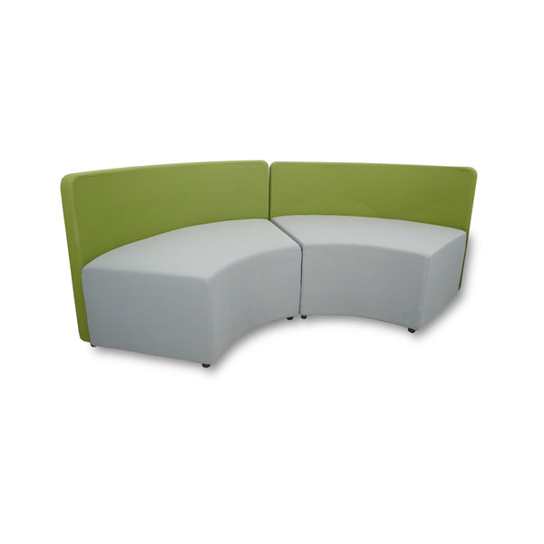 PAI-SET-7 - MILLENIAL COLLABORATIVE ROUND SEATING